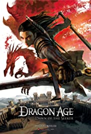 Dragon Age: Dawn of the Seeker Poster