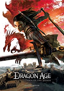 Dragon Age: Dawn of the Seeker full movie hd 720p free download