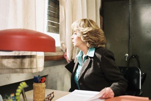 Adriana Aizemberg in Derecho de familia (2006)