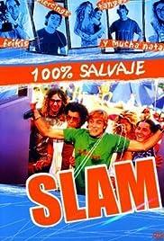 Slam Poster