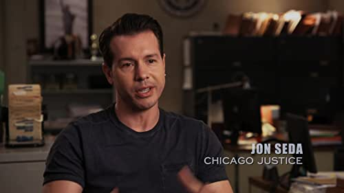 Chicago Justice: One Chicago