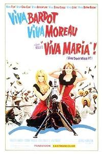 Viva Maria! France