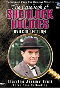 Primary photo for The Case-Book of Sherlock Holmes