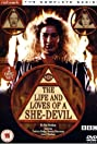The Life and Loves of a She-Devil (1986) Poster
