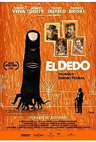 El dedo (2011)