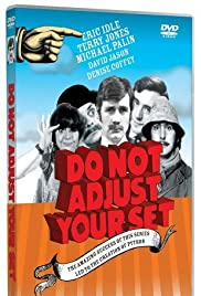 8f04f6a5f3a Do Not Adjust Your Set (TV Series 1967–1969) - IMDb