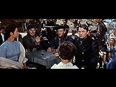 The Guns of Navarone: Trailer