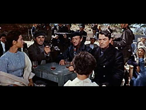 The Guns of Navarone: Trailer