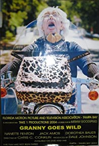Primary photo for Granny Goes Wild