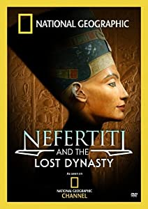 Hollywood action movie downloads Nefertiti and the Lost Dynasty [320x240]