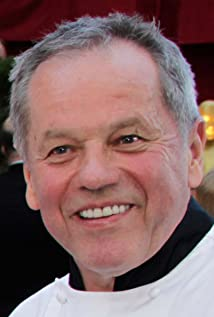 Wolfgang Puck Picture