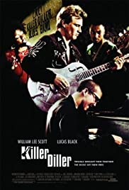 Killer Diller Poster