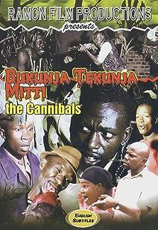 Bukunja Tekunja Mitti: The Cannibals (2012)