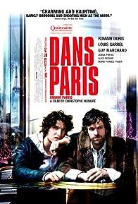 Primary photo for Dans Paris