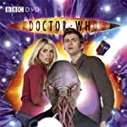 Billie Piper and David Tennant in Doctor Who (2005)