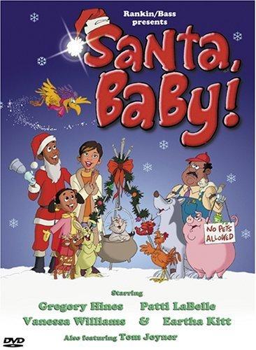 Patti Labelle This Christmas.Santa Baby Tv Movie 2001 Imdb