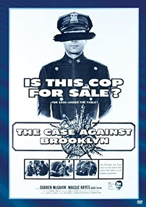 Film-Noir The Case Against Brooklyn Movie