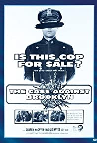 Primary photo for The Case Against Brooklyn