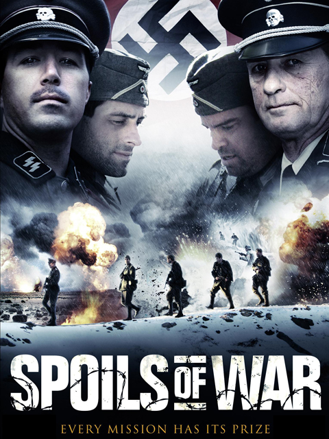 Spoils of War