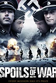Spoils of War (2009) 720p