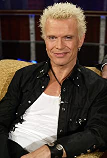 Billy Idol Picture