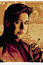 American: The Bill Hicks Story (2009) Poster