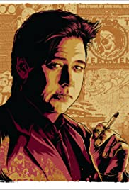 American: The Bill Hicks Story (2009) Poster - Movie Forum, Cast, Reviews