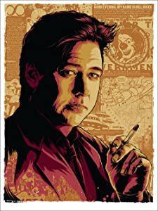 Downloadable old movie trailers American: The Bill Hicks Story UK [WEBRip]