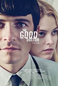 Orlando Bloom and Riley Keough in The Good Doctor (2011)