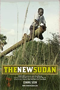 Top quality movie downloads The New Sudan by [4K