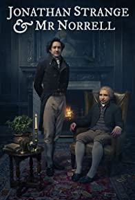 Primary photo for Jonathan Strange & Mr Norrell
