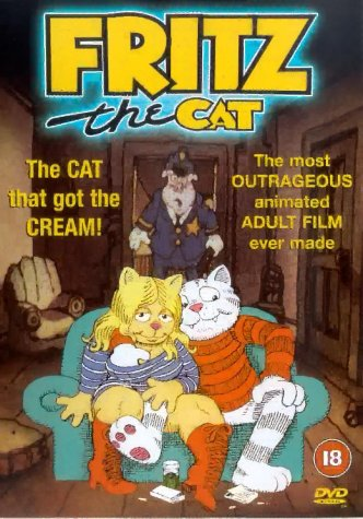 fritz the cat movie download