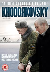 Best quality movie downloads for free Khodorkovsky [mpg]