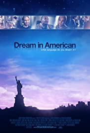 Dream in American Poster
