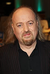 Bill Bailey Picture