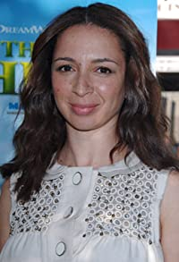Primary photo for Maya Rudolph