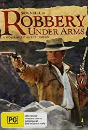 Robbery Under Arms (1985) Poster - Movie Forum, Cast, Reviews