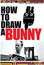 Primary image for How to Draw a Bunny