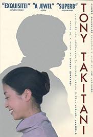 Tonî Takitani Poster