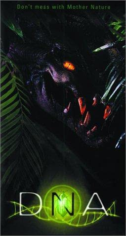 DNA (1996) Hindi Dubbed