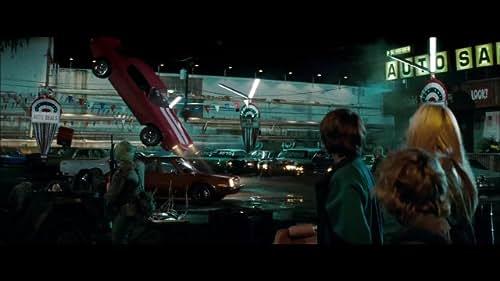"Super 8: ""Discover"" TV Trailer"