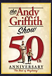 The Andy Griffith Show Reunion: Back to Mayberry Poster