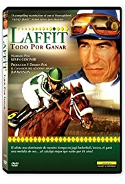 Laffit: All About Winning Poster