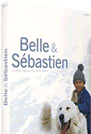 Belle et Sébastien Poster - TV Show Forum, Cast, Reviews