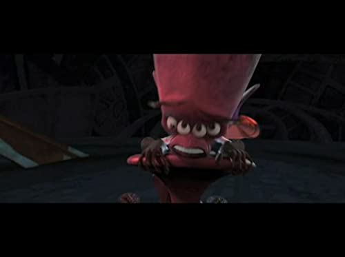 Monsters Vs. Aliens: Superbowl Spot