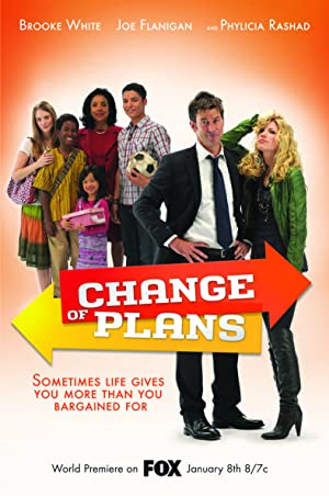 Where to stream Change of Plans