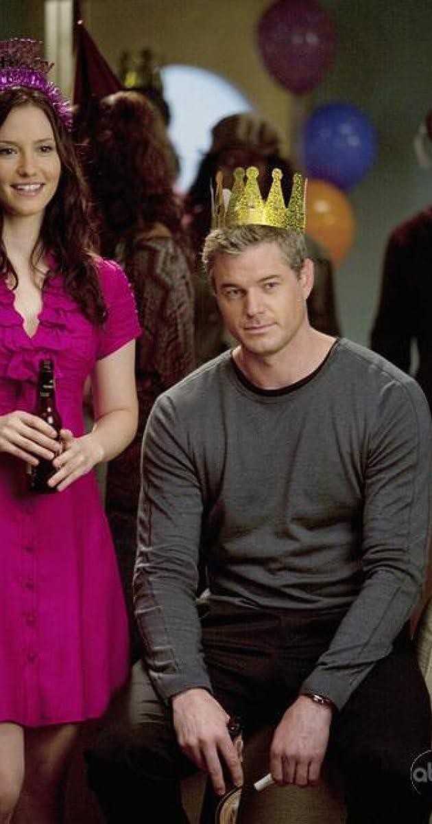 Grey S Anatomy Invest In Love Tv Episode 2009 Imdb