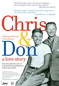 Websites for downloading movie for free Chris \u0026 Don. A Love Story [720