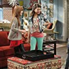 Bella Thorne, Caitlin Carmichael, and Zendaya in Shake It Up (2010)