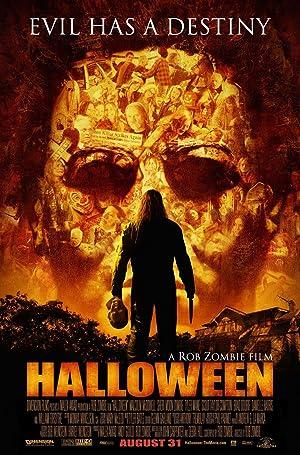 Halloween watch online